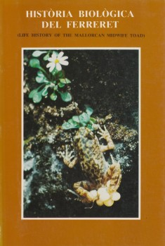 Life History of the Mallorcan Midwife Toad