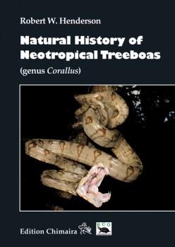 Natural History of Neotropical Treeboas (genus Corallus)