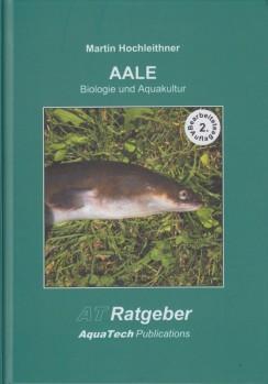 Aale (Anguillidae) Biologie und Aquakultur