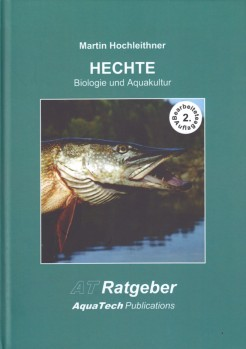 Hechte (Esociformes) Biologie und Aquakultur