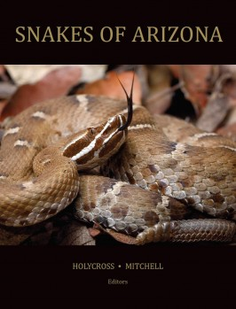 Snakes of Arizona