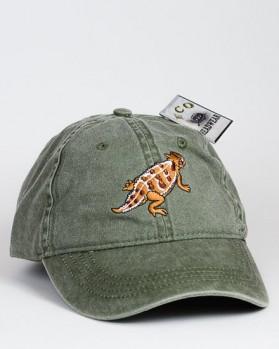 Horned Toad – Krötenechsen