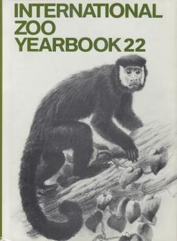 Vol. 22 New World Primates
