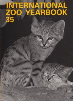 Vol. 35 Felids