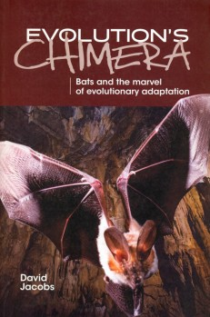 Evolution's Chimera – Bats and the marvel of evolutionary adaptation