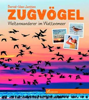 Zugvögel – Weltenwanderer im Wattenmeer
