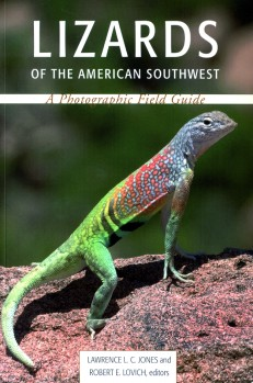 Lizards of the American Southwest – A Photographic Field Guide
