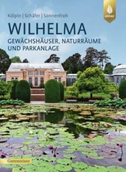 Wilhelma – Gewächshäuser, Naturräume und Parkanlage