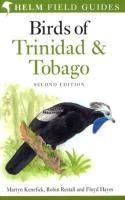 Birds of Trinidad & Tobago Field Guide