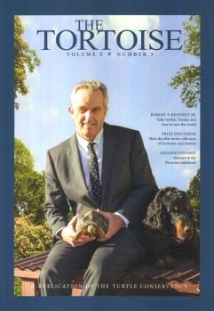 The Tortoise 7 (Volume 2, Number 3)