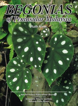 Begonias of Peninsular Malaysia