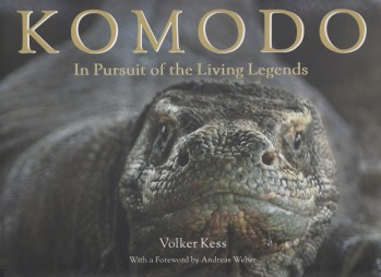 Komodo – In Pursuit of a living Legend