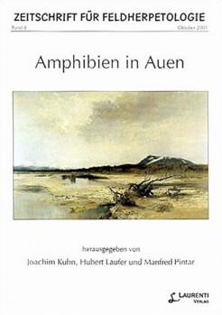 Amphibien in Auen