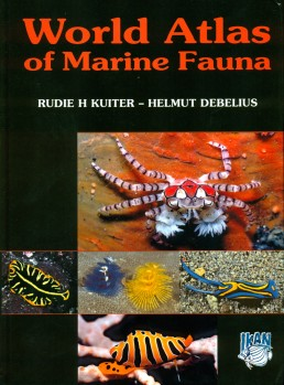 World Atlas of Marine (Invertebrate) Fauna