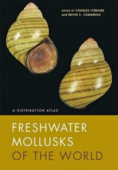 Freshwater Mollusks of the World – A Distribution Atlas