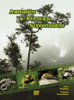 Amphibien und Reptilien Südostasiens
