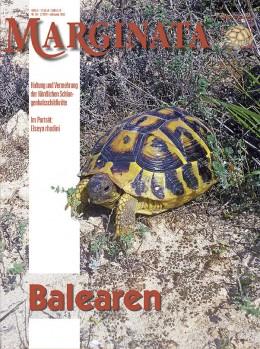 Heft 58 Balearen