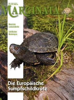 Heft 46 Die Europäische Sumpfschildkröte