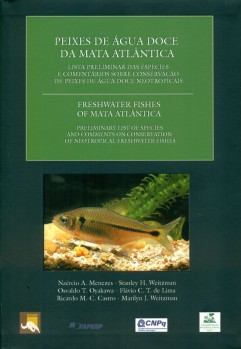 Freshwater Fishes of Mata Atlântica - Preliminary List of ...