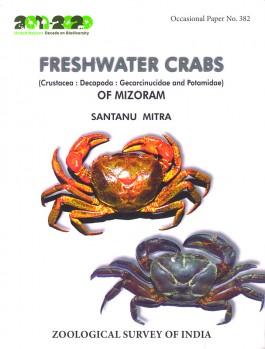 Freshwater Crabs of Mizoram