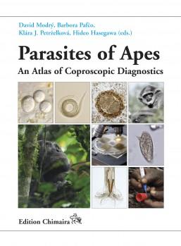 Parasites of Apes – An Atlas of Coproscopic Diagnostics