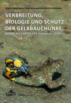 Verbreitung, Biologie und Schutz der Gelbbauchunke Bombina variegata (Linnaeus, 1758)