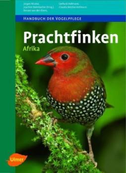 Prachtfinken – Afrika
