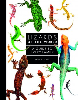 Lizards of the World. A Guide to every Family