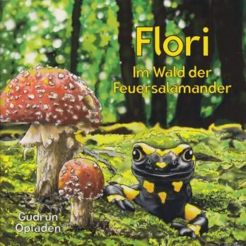 Flori – Im Wald der Feuersalamander