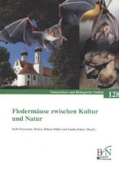 Fledermäuse zwischen Kultur und Naturschutz