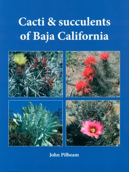 Cacti & Succulents of Baja California