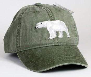 Polar Bear – Eisbär