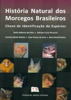 Historia natural do Morcegos Brasileiros – Chave de Identifição de Espécies