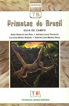 Primatas do Brasil – Guia de Campo