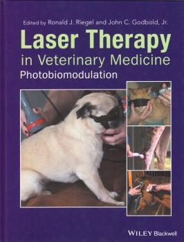 Laser Therapy in Veterinary Medicine –Photobiomodulation