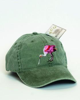 Roseate Spoonbill – Rosa Löffler