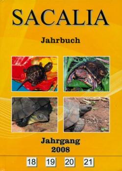Jahrgang 2008 Hefte 18-19-20-21