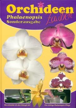 Phalaenopsis - Orchideenzauber Sonderausgabe