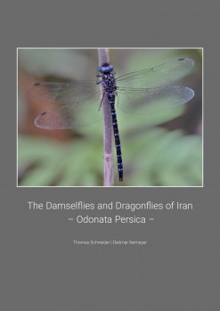 The Damselflies and Dragonflies of Iran - Odonata Persica