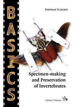 Specimen-making and Preservation of Invertebrates