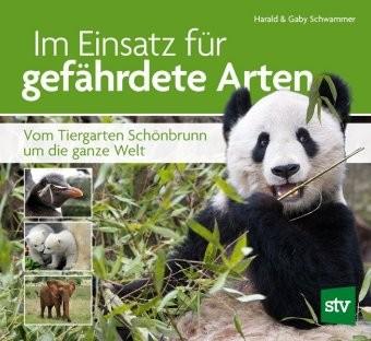 Im Einsatz für gefährdete Arten – Vom Tiergarten Schönbrunn um die ganze Welt