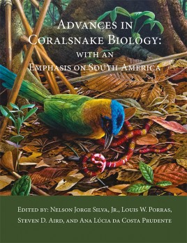 Advances in Coralsnake Biology - with an Emphasis in South America