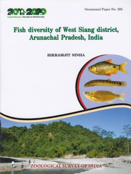 Fish diversity of West Siang District, Arunachal Pradesh, India