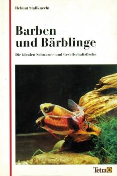 Barben und Bärblinge - Die idealen Schwarmfische und Gesellschaftsfische