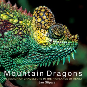 Mountain Dragons – In Search of Chameleons in the Highlands of Kenya