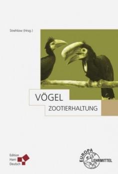 Zootierhaltung Vögel