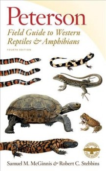 Peterson Field Guide to Western Reptiles & Amphibians