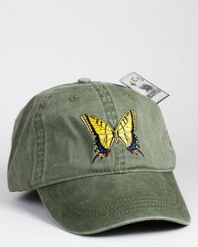 Swallowtail Butterfly – Ritterfalter