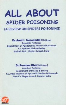 All about Spider Poisoning