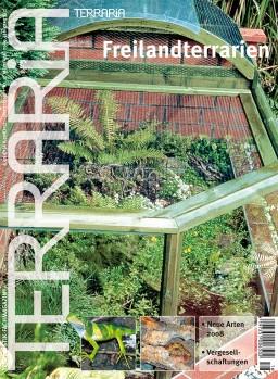 16 Freilandterrarien